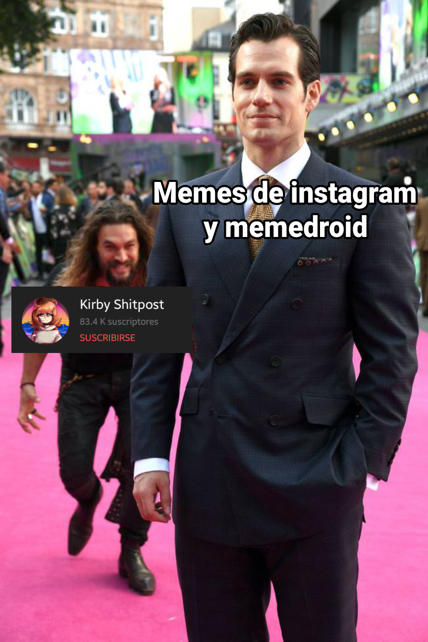 El roba memes
