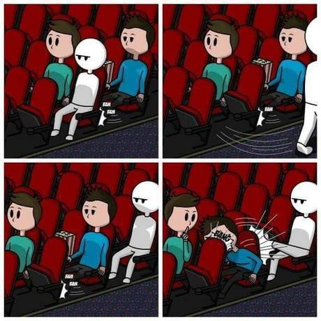Cinéma - meme