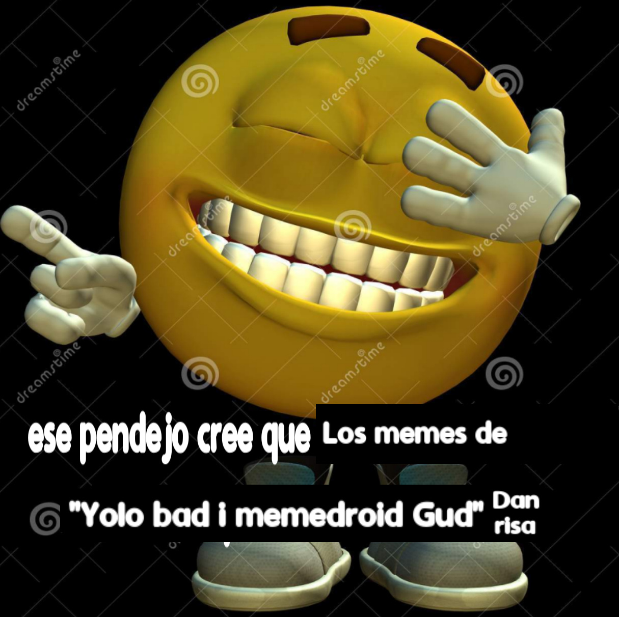 Memedroid gud