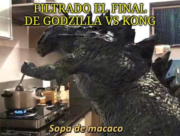 Final epicardo - meme