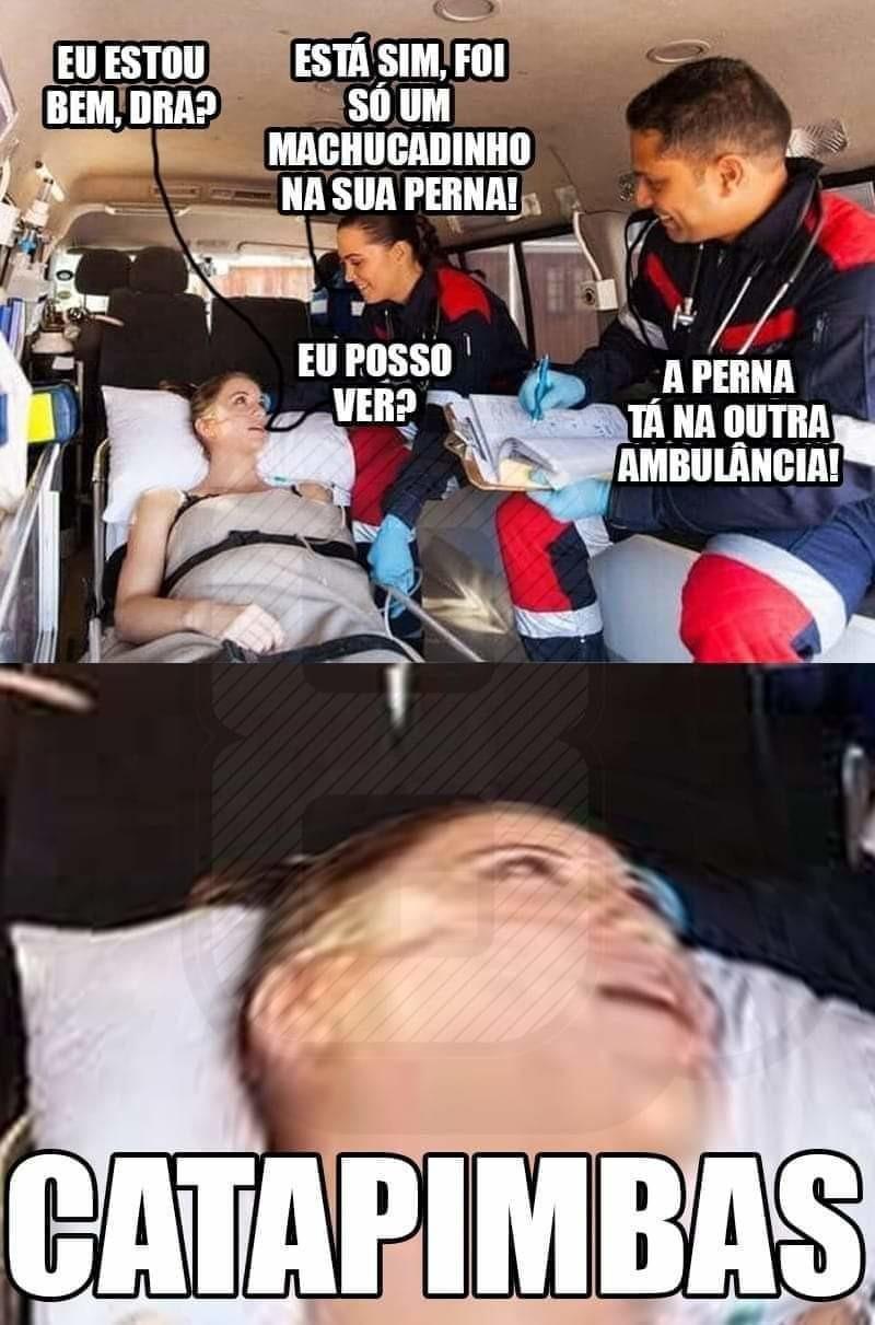 Catapimbas - meme