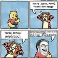 Weeb trash