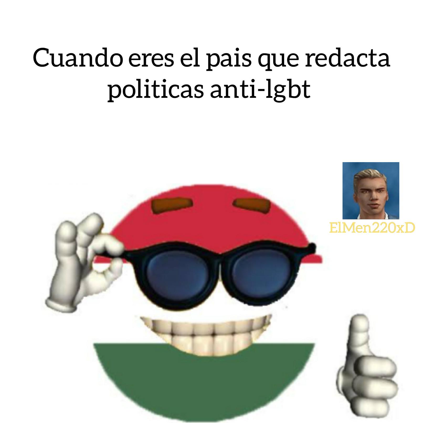 Grande Hungría - meme