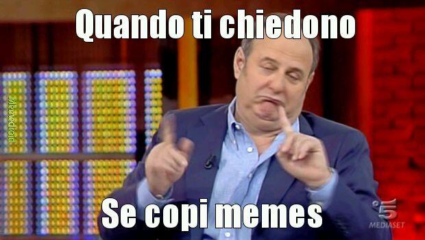 Ladri!11! - meme