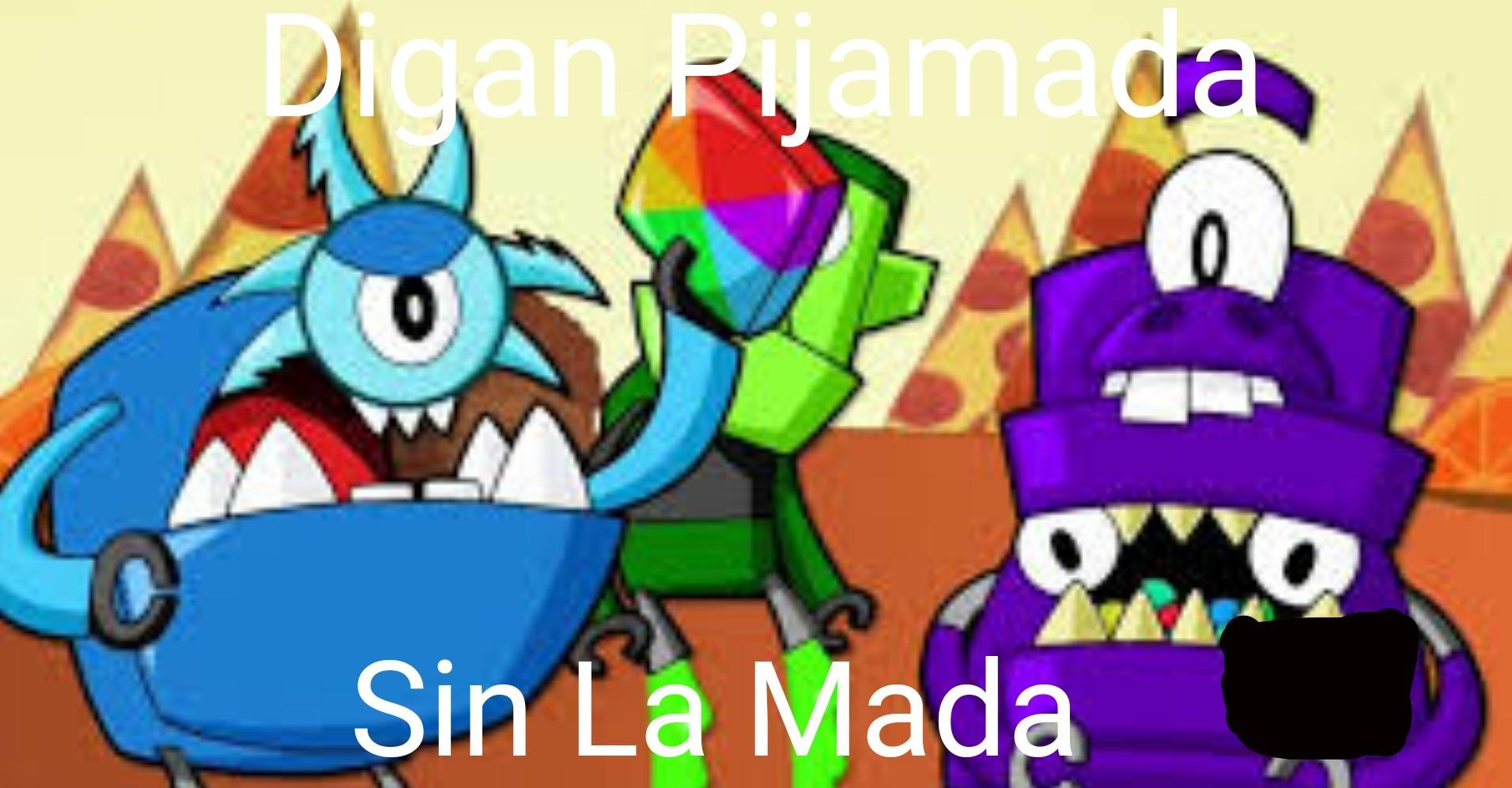 Meme Nuevo De Mi