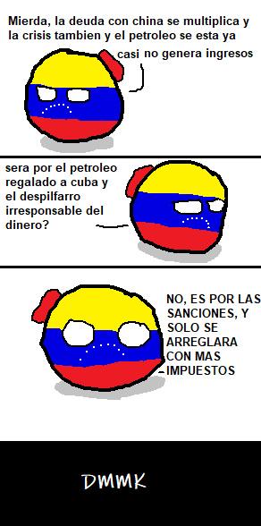 CULPA DE GRINGOLANDIA Y ASOCIADOS - meme