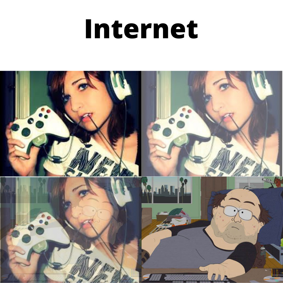 X卐 - meme