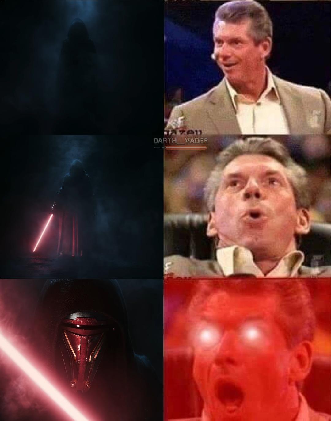 The remake is happening, boys - meme