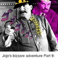 is Stalin the best Jojo ?
