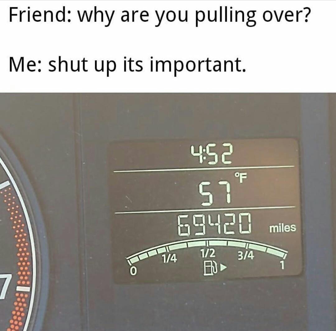 Shut up bruh - meme