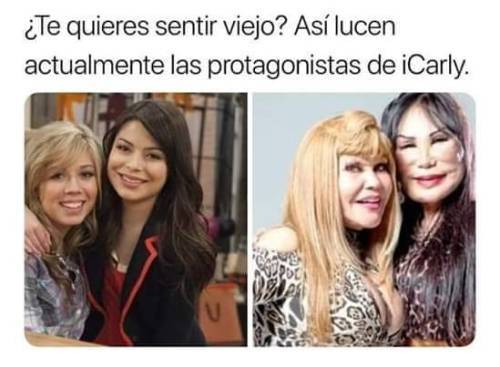 icarly peruano - meme