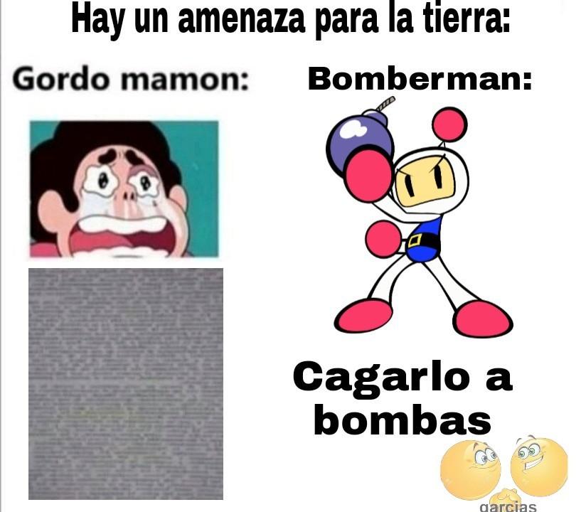 Ultimo de este tipo - meme
