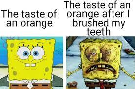 yuck - meme