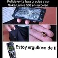 Troleador celular