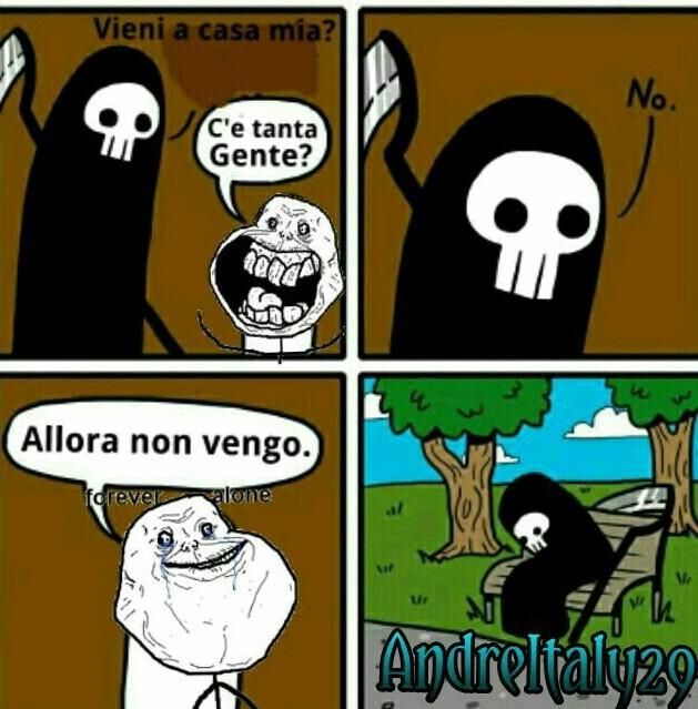 Hoping that the Italian server is better - meme