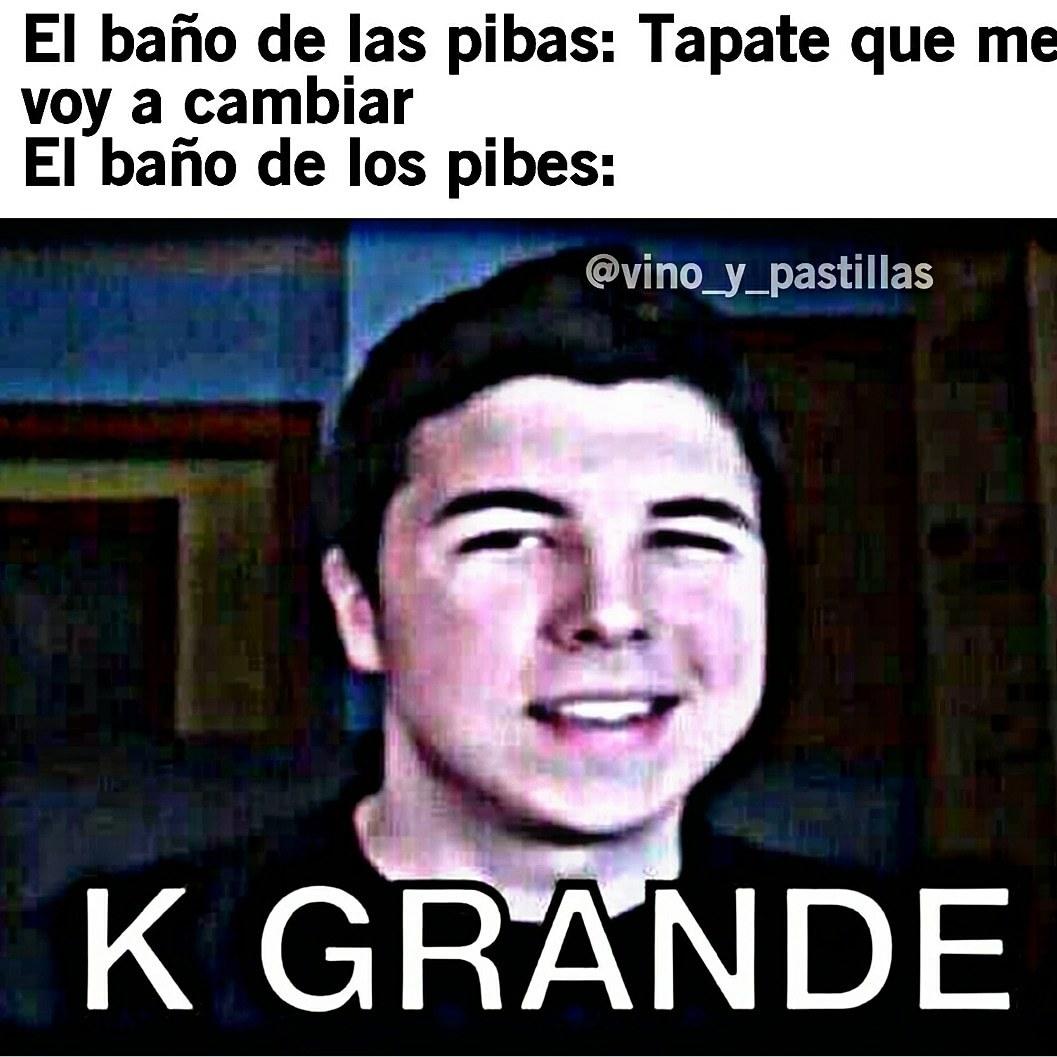 k grande el uili - meme
