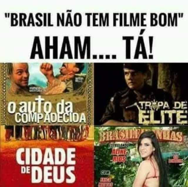 Turma da Mônica live action - meme
