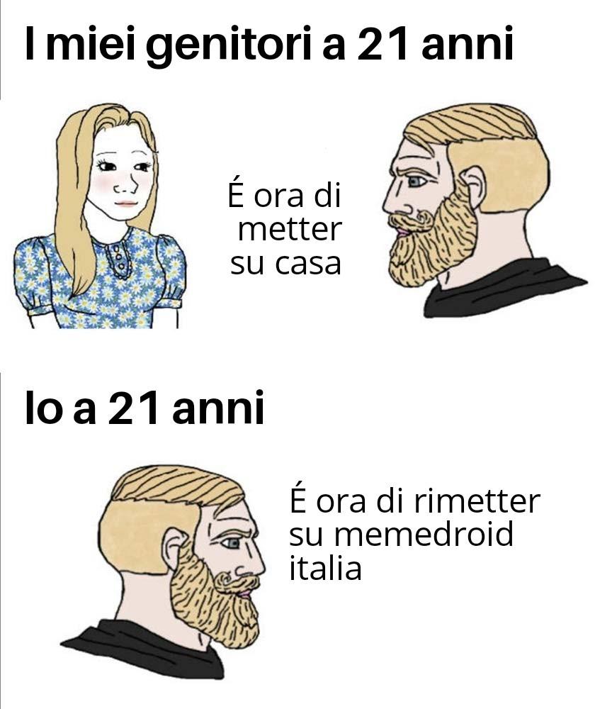 Basato - meme