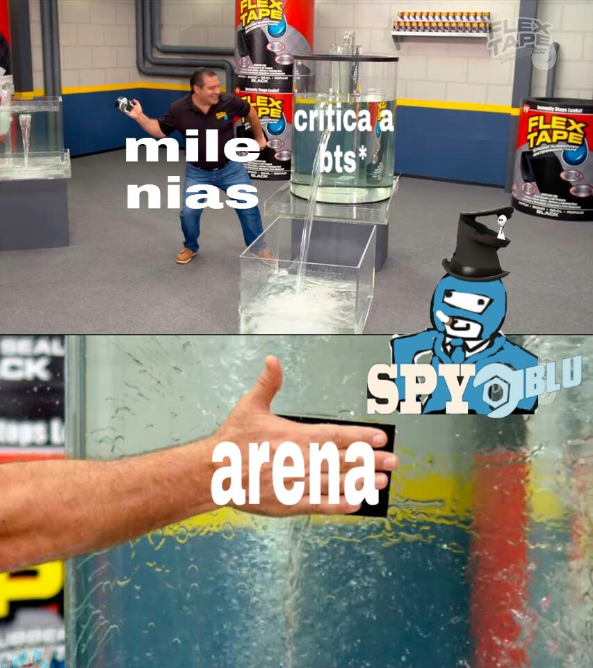Acepten porfa tengo sida - meme