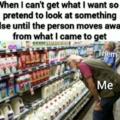 I hate milk