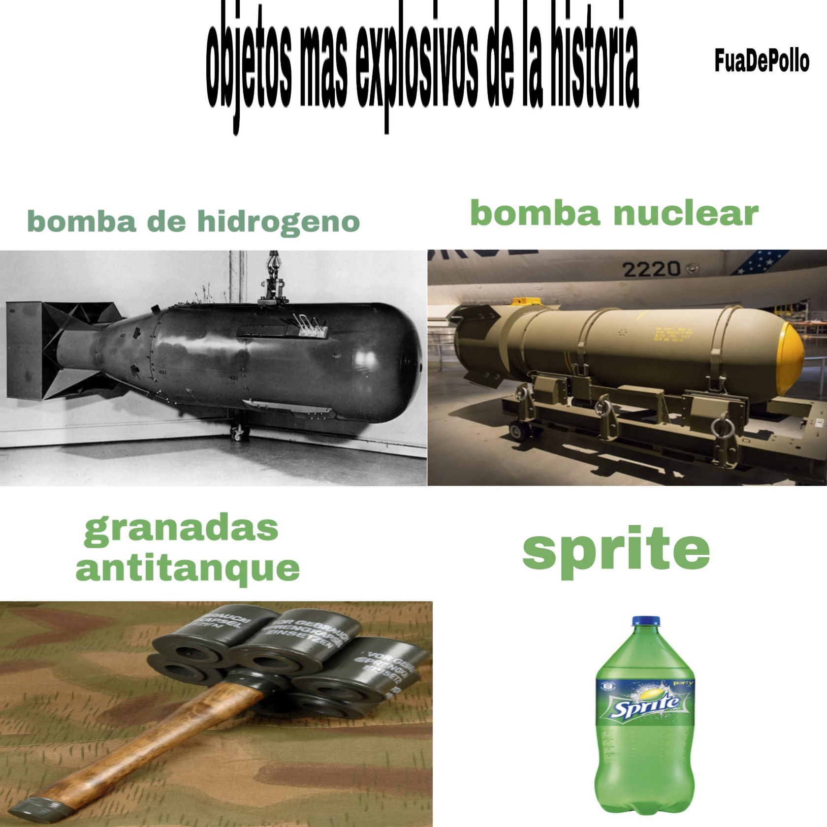 Bumm - meme