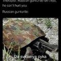 proshchay ublyudok