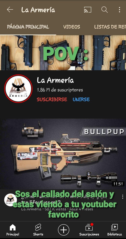 :Gun: - meme