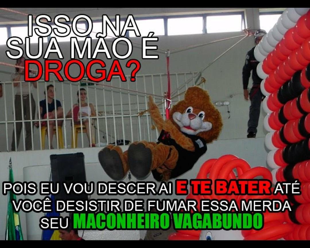 D R O G A? - meme