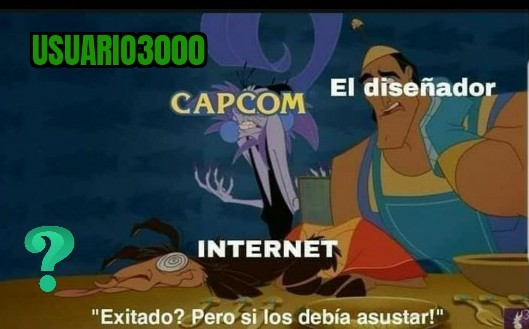 Rule 34 entrando al chat - meme