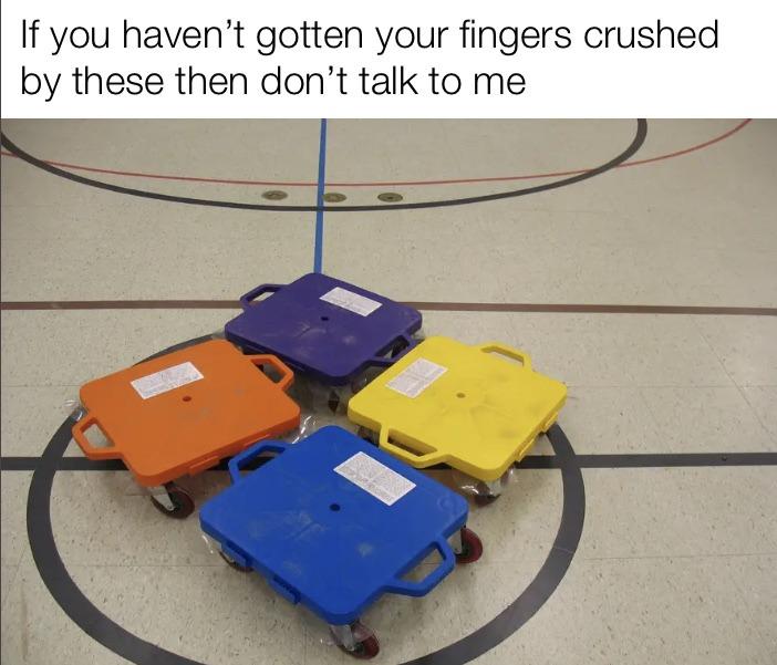 scooter - meme