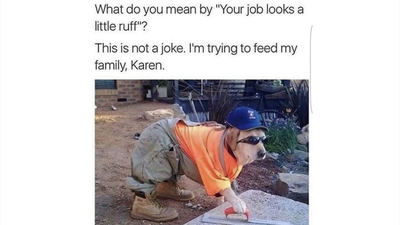 Karen pls - meme
