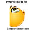 town: la edad es solo un numero .-.