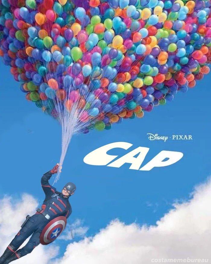 CAP - meme