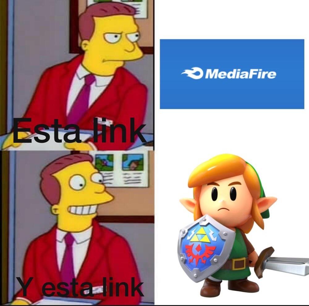 No me lo van a aceptar - meme