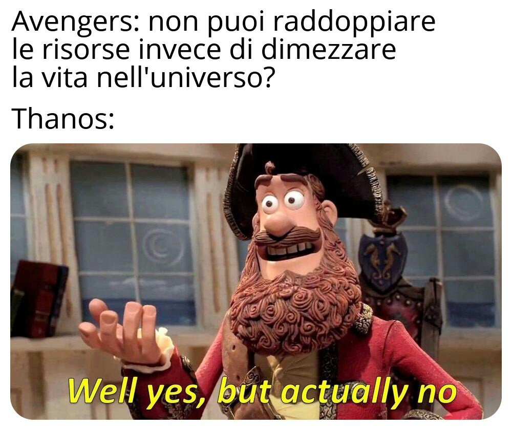 si ma no - meme
