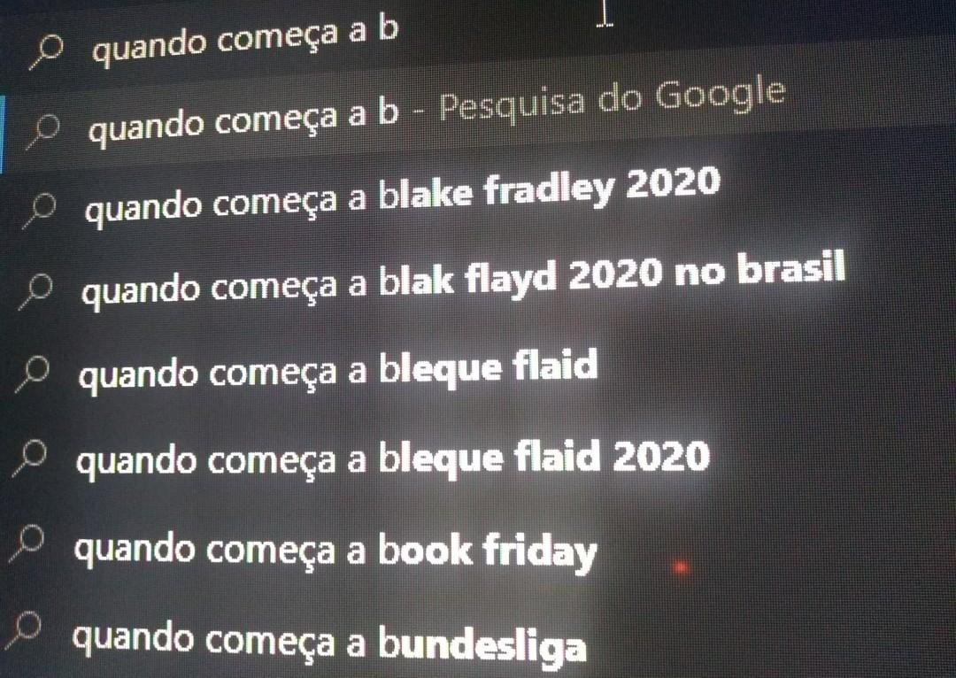 bundesliga no brasil - meme