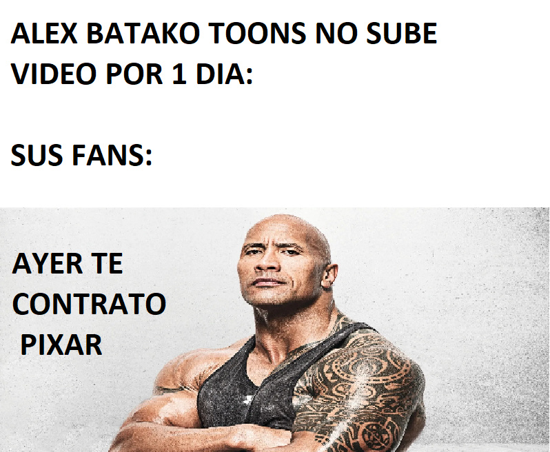 GRANDE ALEX - meme