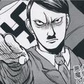 Así es ¿Cómo supiste que Hitler Shippuden es mi anime favorito?