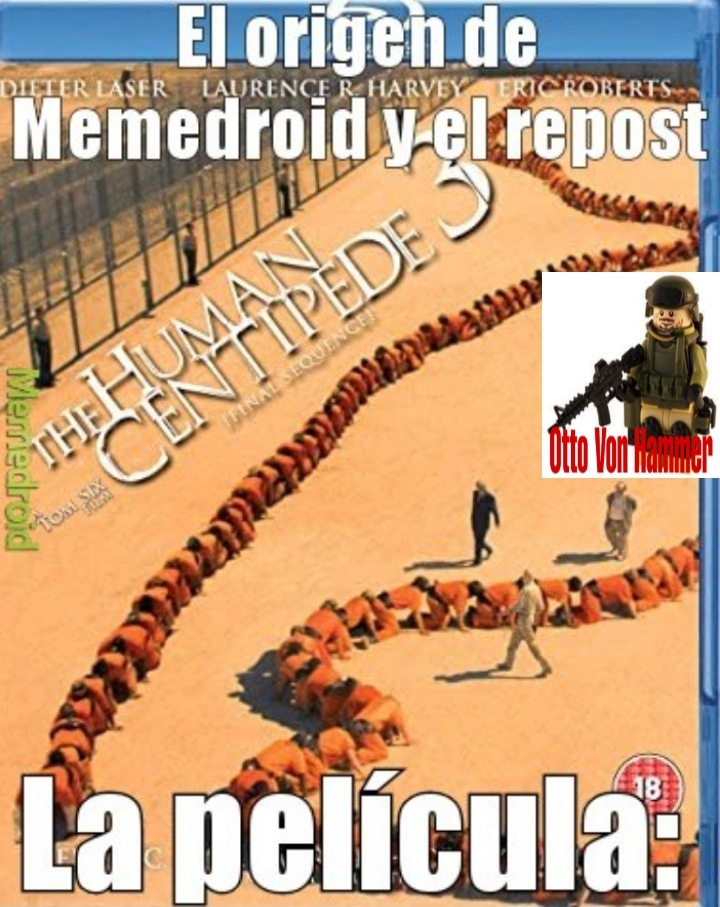 El origen de como Novagecko creo a Memedroid