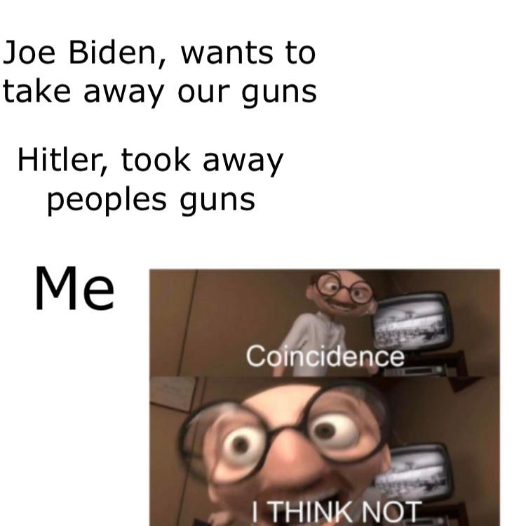 Joe sus - meme