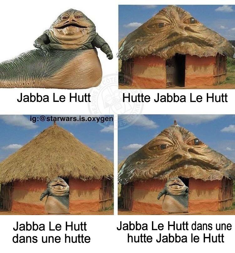 hutt hutt hutt - meme