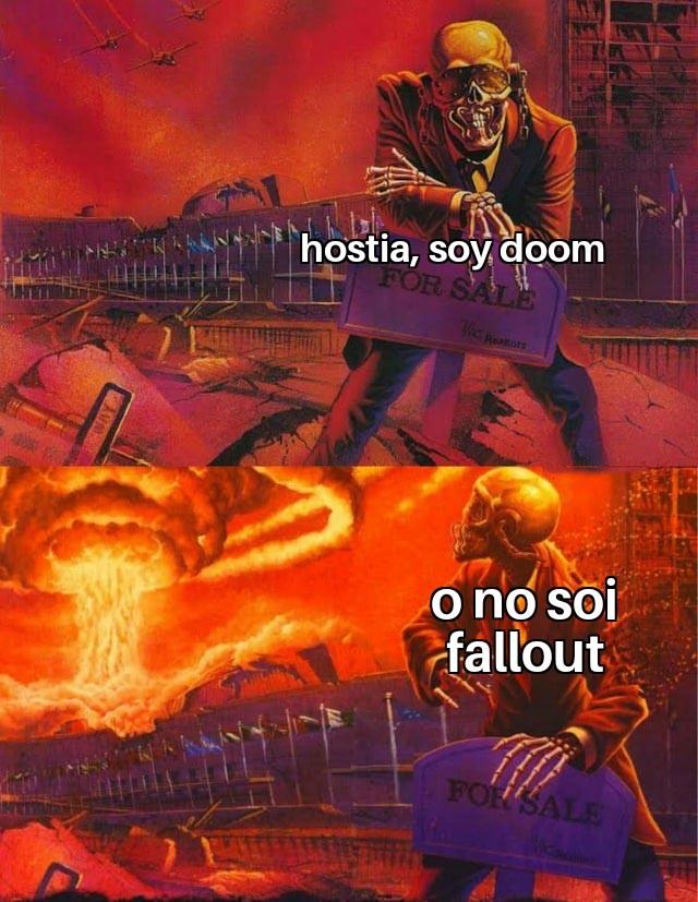 Soy - meme