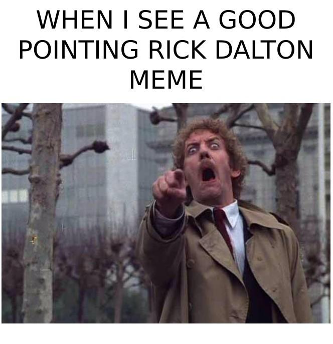 Points - meme