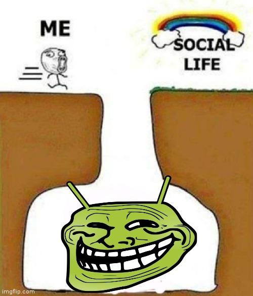 Mimosdroid - meme