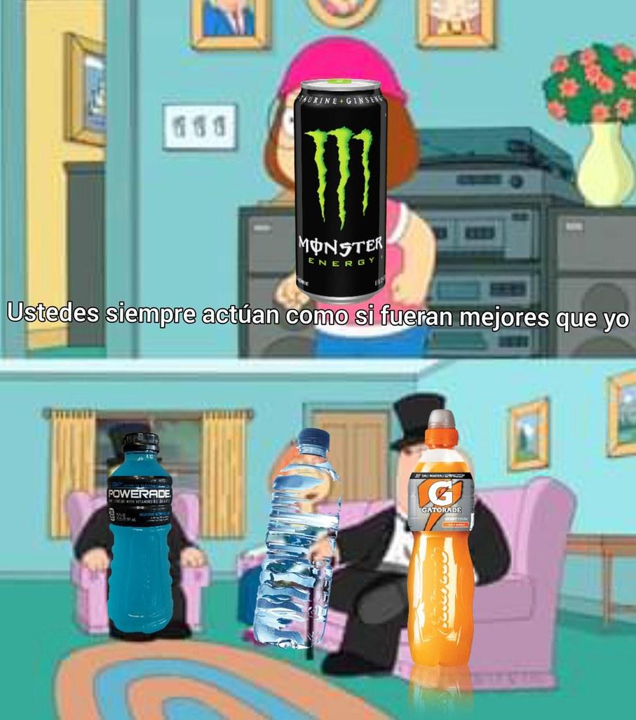 Mapache que HD - meme