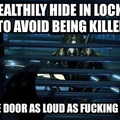 Alien: Isolation in a nutshell