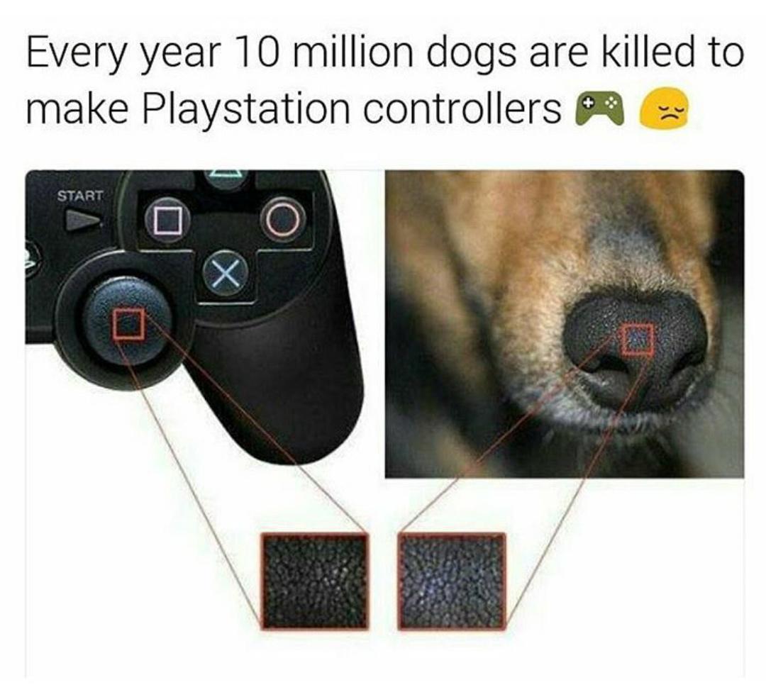 Boycott consoles plz - meme
