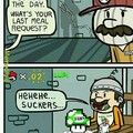 God dammit Mario!