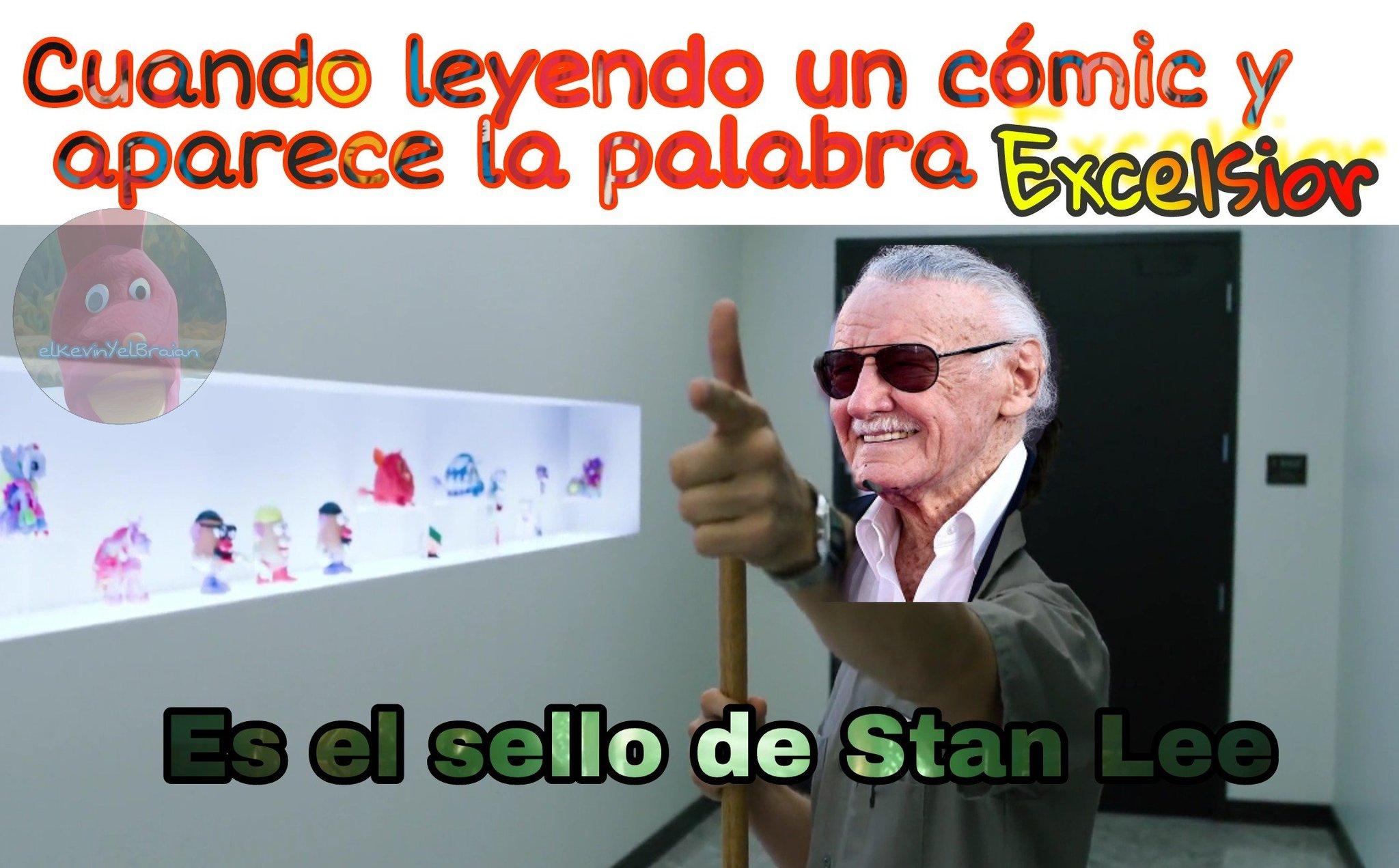 Aguante Stan - meme