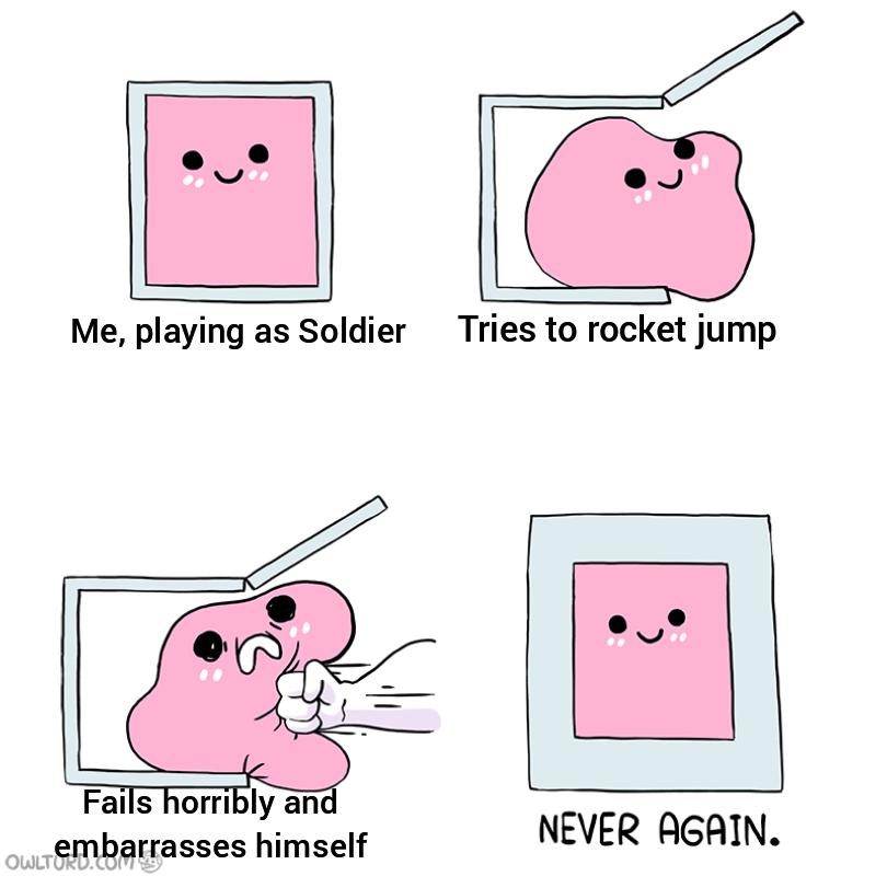 Nope - meme